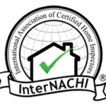 InterNachi Certified License Home Inspector