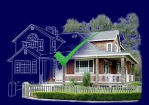 Real Estate home-inspection